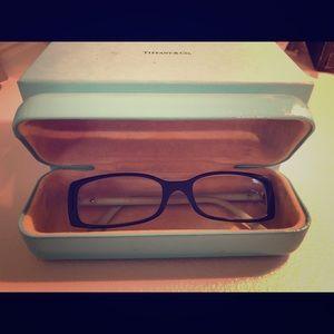 Tiffany & Co glasses frames